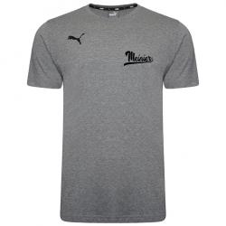 T-Shirt casuals - Puma -...